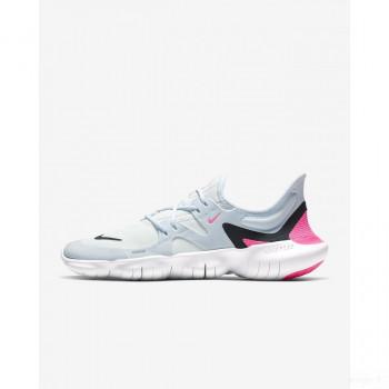 Nike Free RN 5.0 AQ1316-101 Blanc Online France