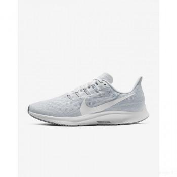 Nike Air Zoom Pegasus 36 AQ2210-100 Blanc Dégagement