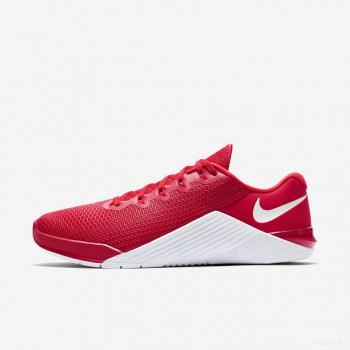Nike Metcon 5 AQ1189-690 Université Rouge Outlet en ligne