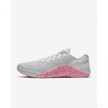 Nike Metcon 5 AO2982-004 Pur Platine Online Vente