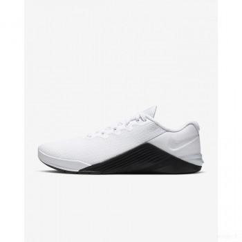 Nike Metcon 5 AO2982-110 Blanc En ligne Shop