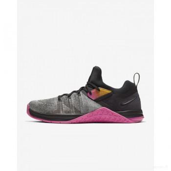 Nike Metcon Flyknit 3 AR5623-002 Noir en France