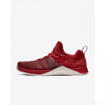 Nike Metcon Flyknit 3 AQ8022-600 Rouge Mystique Meilleures ventes