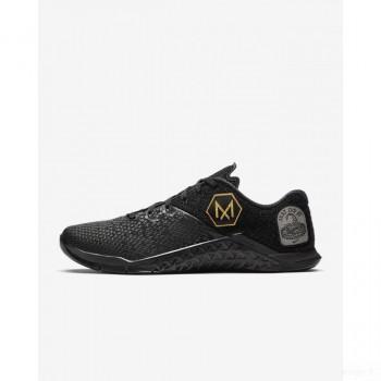 Nike Metcon 4 XD Patch BQ3088-001 Noir Online Vente