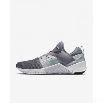 Nike Free X Metcon 2 AQ8306-003 Gris Froid Online Acheter