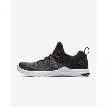 Nike Metcon Flyknit 3 AR5623-001 Noir Outlet en ligne