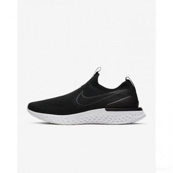 Nike Epic Phantom React Flyknit BV0417-001 Noir Meilleures ventes