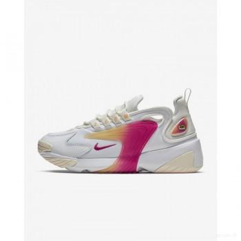 Nike Zoom 2K AO0354-102 Blanc Online France