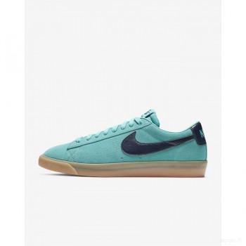 Nike SB Blazer Low GT 704939-300 Cabane Online Soldes