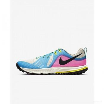 Nike Air Zoom Wildhorse 5 AQ2222-100 Brun Clair Nouveautés Promos