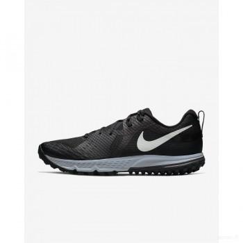 Nike Air Zoom Wildhorse 5 AQ2222-001 Noir Grosses soldes