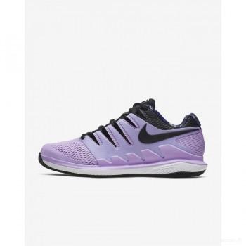 NikeCourt Air Zoom Vapor X AA8027-500 Agate Pourpre Online Store