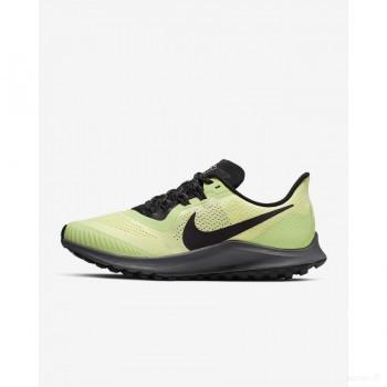 Nike Air Zoom Pegasus 36 Trail AR5676-300 Vert Lumineux Online Achat
