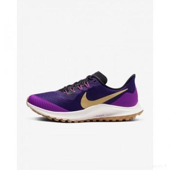 Nike Air Zoom Pegasus 36 Trail AR5676-500 Tension Violet 2020 Outlet