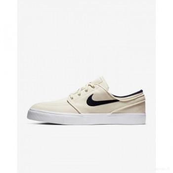 Nike SB Zoom Stefan Janoski Canvas 615957-203 Crème Légère Grosses soldes