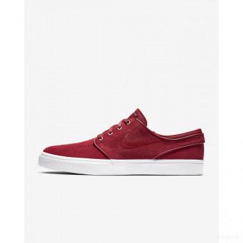 Nike Zoom Stefan Janoski 333824-606 Équipe Crimson 2020 Sale