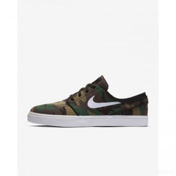 Nike SB Zoom Stefan Janoski Canvas 615957-901 Multicolore Online France