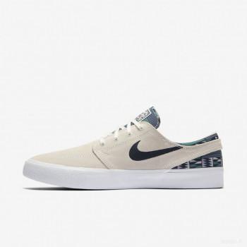Nike SB Zoom Stefan Janoski RM Premium CI2231-101 Summit Blanc Mode Online