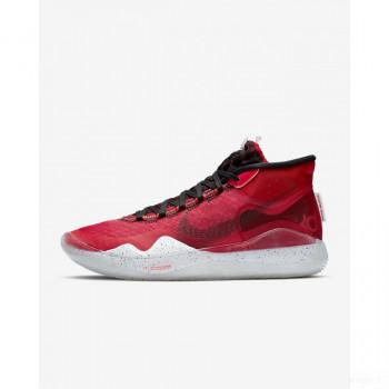 Nike Zoom KD12 AR4229-600 Université Rouge Dégagement