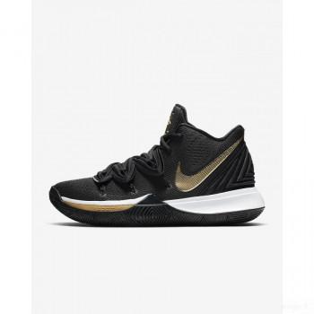Nike - Kyrie 5 AO2918-007 Noir Outlet en ligne