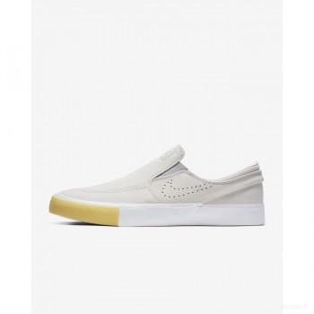 Nike SB Zoom Stefan Janoski Slip RM SE CD6613-100 Blanc Mode Online