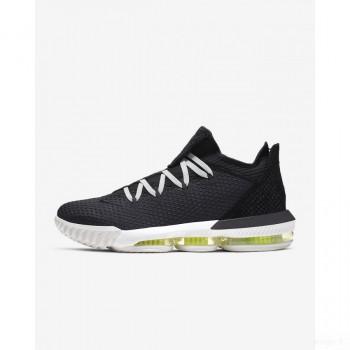 Nike - LeBron 16 Low CI2668-004 Noir En Soldes