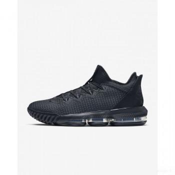 Nike - LeBron 16 Low CI2668-002 Noir Grosses soldes