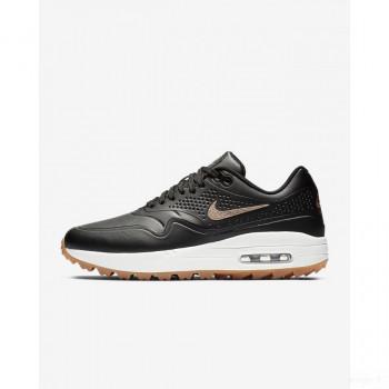 Nike Air Max 1 G AQ0865-002 Noir Vente Pas Cher