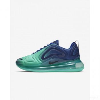 Nike Air Max 720 AR9293-400 Bleu Royal Profond Outlet en ligne