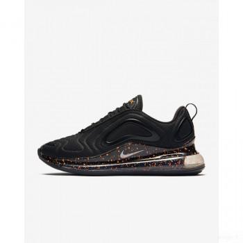 Nike Air Max 720 CJ1683-001 Noir Online Achat