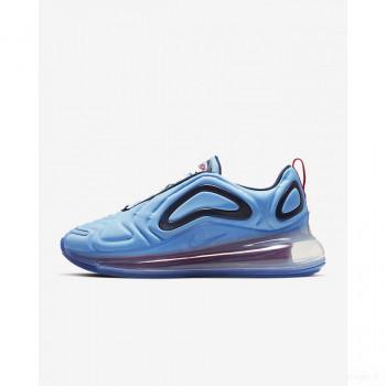 Nike Air Max 720 AR9293-401 Bleu Universitaire Vente chaude