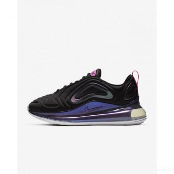 Nike Air Max 720 SE CD2047-001 Noir Outlet en ligne