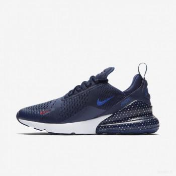 Nike Air Max 270 CK0736-400 La Marine De Minuit En ligne Shop