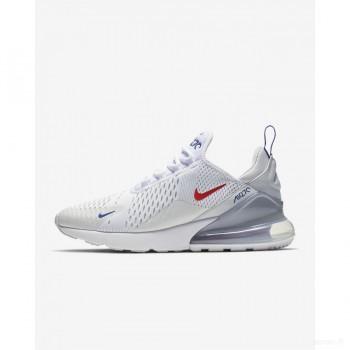 Nike Air Max 270 CD7338-100 Blanc Vente Pas Cher