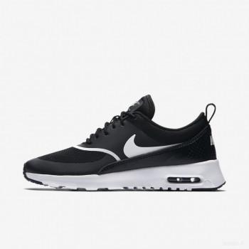 Nike Air Max Thea 599409-028 Noir Vente chaude