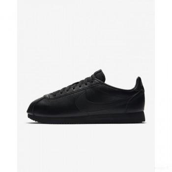 Nike Classic Cortez 749571-002 Noir en France