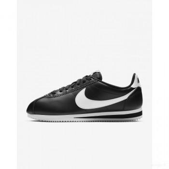 Nike Classic Cortez 807471-010 Noir Online Soldes