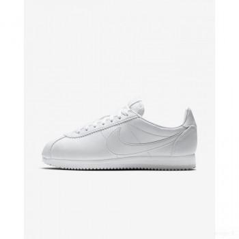 Nike Classic Cortez 807471-102 Blanc Online Achat