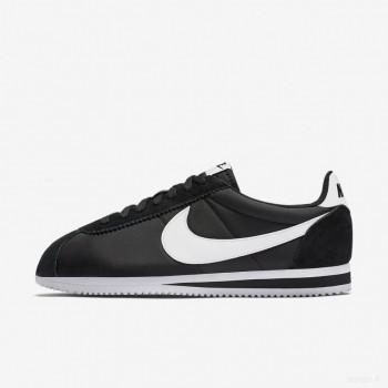 Nike Classic Cortez Nylon 807472-011 Noir Nouveautés Promos