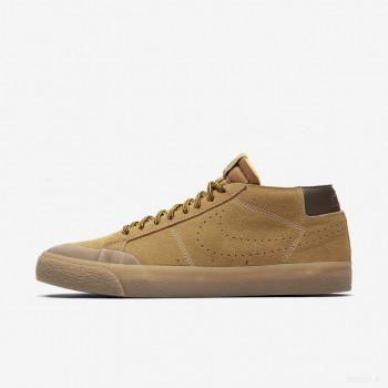 Nike SB Zoom Blazer Chukka XT Premium AV3529-772 Blé Meilleures ventes