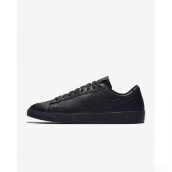 Nike Blazer Low LE AV9370-002 Noir En Soldes