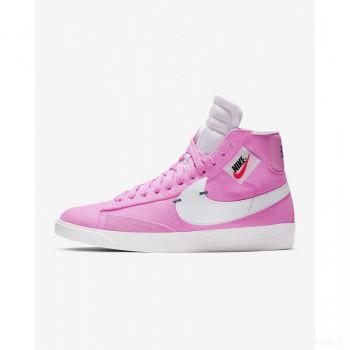 Nike Blazer Mid Rebel BQ4022-602 Rose Psychique Online Achat