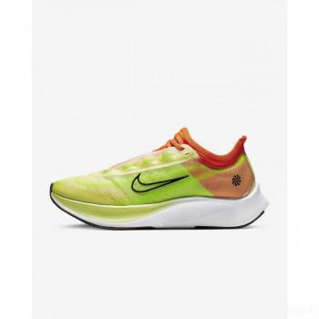 Nike Zoom Fly 3 Rise CQ4483-300 Vert Lumineux Outlet en ligne