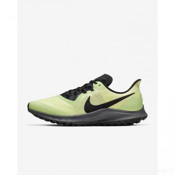 Nike Air Zoom Pegasus 36 Trail AR5677-300 Vert Lumineux Vente chaude