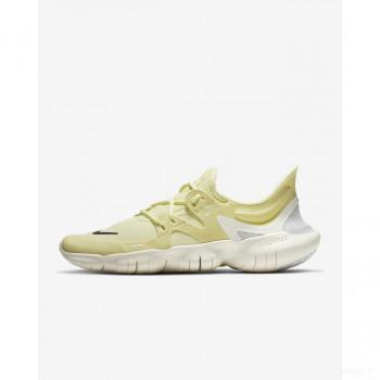 Nike Free RN 5.0 AQ1316-300 Vert Lumineux Nouveautés Promos