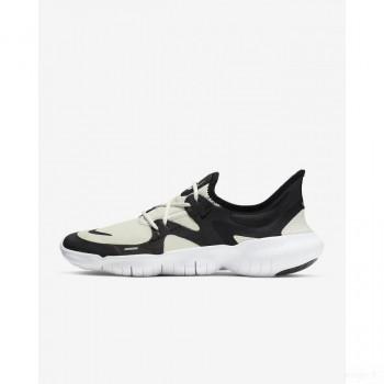 Nike Free RN 5.0 AQ1316-102 Blanc Online Store