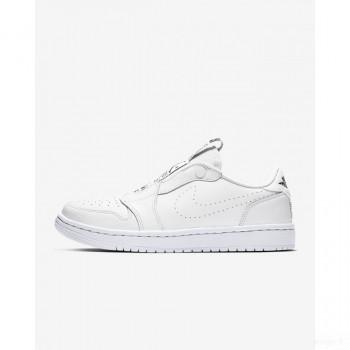 Nike - Air Jordan 1 Retro Low Slip AV3918-100 Blanc Vente Pas Cher