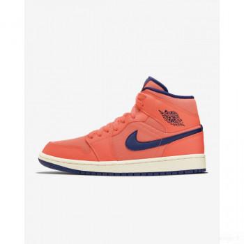 Nike - Air Jordan 1 Mid CD7240-804 Turf Orange 2020 Sale