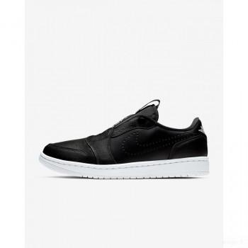 Nike - Air Jordan 1 Retro Low Slip AV3918-001 Noir Outlet Online