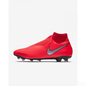 Nike PhantomVSN Pro Dynamic Fit Game Over FG AO3266-600 Crimson Brillant 2020 Outlet